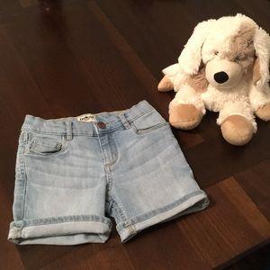 Oshkosh Jean Shorts